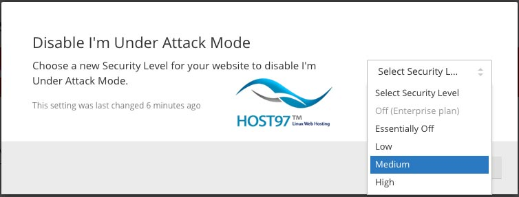 disable-under-attack