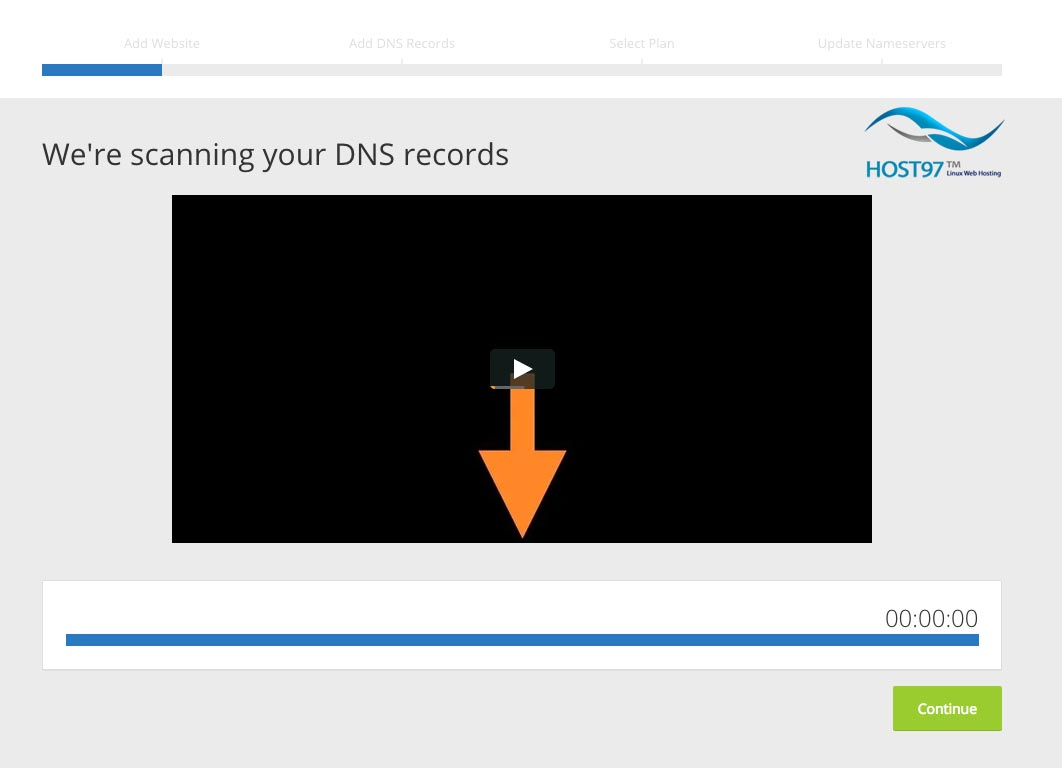 scanning-dns-records